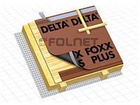 Подкровельная пленка Delta Foxx Plus