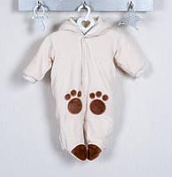 Теплые человечки для новорожденных