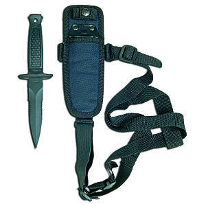 Нож Mil-Tec - Boot Knife Specialist - 15372000