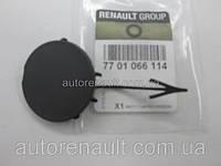 Заглушка в бампер Рено Трафик 06-> Renault (оригинал) - 7701066114