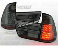 Альтернативная тюнинг оптика задние фары Sonar для BMW X5