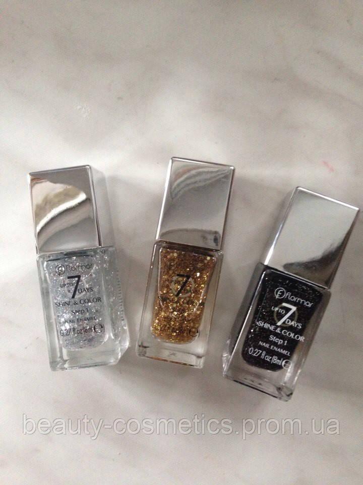 f0f17dc8cc2d Лак для ногтей черный с блестками: продажа, цена в Виннице. лак для ...