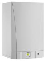 Газовый котел De Dietrich MS 24 BIC (отопление+бойлер 40л., дым.). Артикул 100016383
