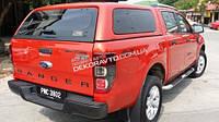 Кунг Aeroklas для Ford Ranger 2014+ кунг без рейлингов