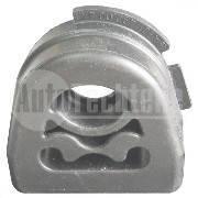 Резинка глушителя на Mercedes Benz Sprinter - Autotechteile Германия - ATT4901