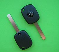 Subaru - заготовка ключа под 4D эмулятор, DAT17