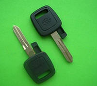 Subaru - заготовка ключа под чип NSN14