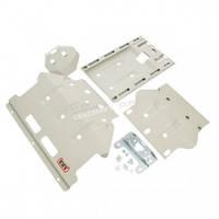 Защита двигателя и раздатки ARB для Mitsubishi L200 06+ /Pajero Sport 09+