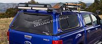 Кунг ARB для Ford Ranger 2012+ Зернистая поверхность