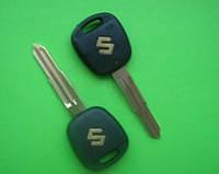 Suzuki - заготовка ключа SZ21R
