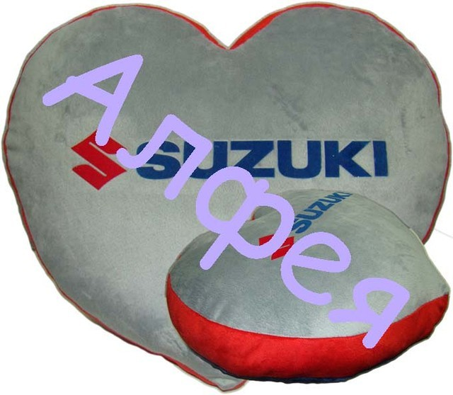 Подушки с логотипами - Аlfeya. в Киеве