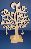 Дерево для пожеланий (60см.) заготовка для декупажа и декора