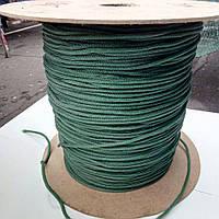 Шнур посадочный ф 5 мм материал ПЕ