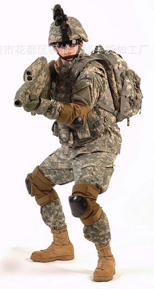 Тактический 3D Attack Рюкзак A01