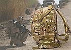 Тактический 3D Attack Рюкзак A01, фото 3