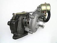Турбина Hyundai H-1/Starex; D4BH (4D56T)