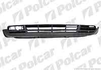Молдинг-решетка передн бампера Audi A3 8L 96-00