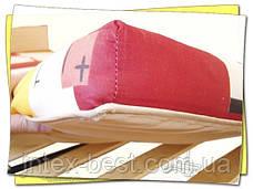 Раскладушка без подголовника Primilla14 Италия, фото 2