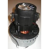 Двигатель моющего пылесоса