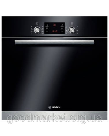 Духовка электрическая Bosch HBA43S150E, фото 2