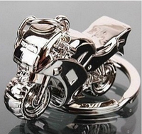 Брелок для ключей мотоцикл