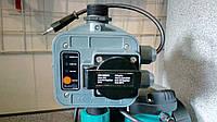 Автоматика для насоса DSK-8.2 KATRAN c розеткой+манометр