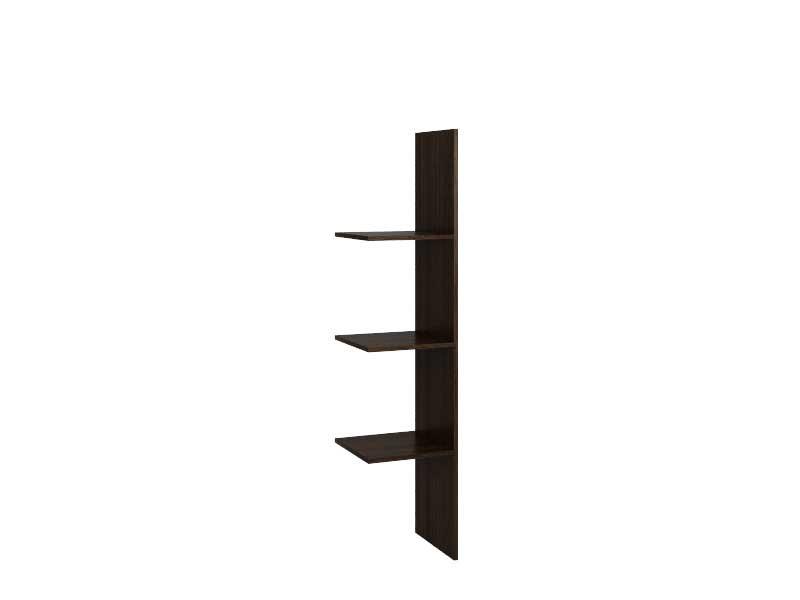 Полки шкафа для одежды 280x380x1700 Ф513