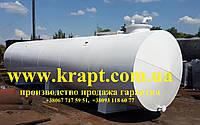 Резервуар для хранения нефтепродуктов ГСМ 25 куб.м