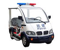 Патрульный электромобиль  X045