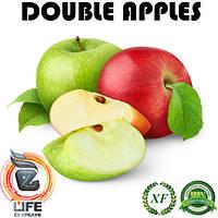 Ароматизатор Xi'an Taima DOUBLE APPLES (Двойное яблоко)
