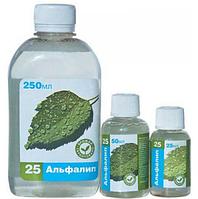 Прилипатель Альфалип 25 мл купить оптом в Украине от производителя 7 километр