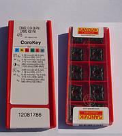 Твердосплавные пластины сменные для резцов CNMG 120408 PM 4225 SANDVIK