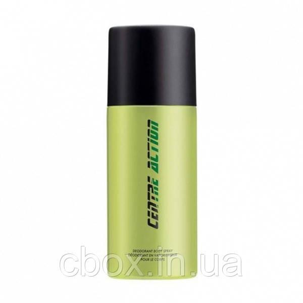 Centre Action дезодорант спрей для тіла, Ейвон, Avon, Body Spray, 150 мл