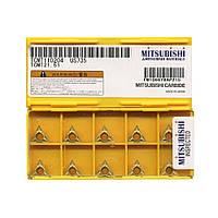 Твердосплавные пластины сменные для резцов TCMT110204 US735 MITSUBISHI