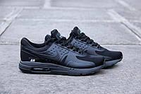 Мужские кроссовки Nike Air Max Zero Essential Black(ТОП РЕПЛИКА ААА+)