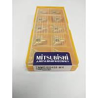Твердосплавные пластины сменные для резцов TNMG160408-MA US735 MITSUBISHI