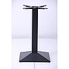 Опора для стола Пирамида Черная (AMF-ТМ), фото 3