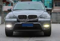 DRL штатные дневные ходовые огни LED- DRL для BMX X5 2010-2013