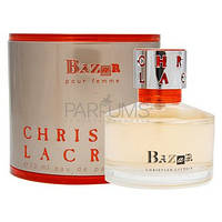 Christian Lacroix Bazar Femme EDP 50 ml  парфумированная вода женская (оригинал подлинник  Франция)