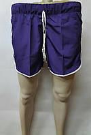 Женские спортиные шорты оптом