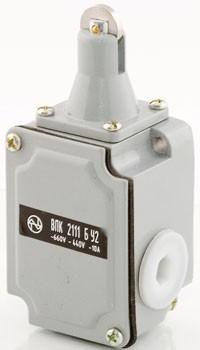 Выключатель концевой ВПК-2111
