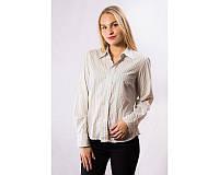 Рубашка женская в полоску Tommy Hilfiger (M)