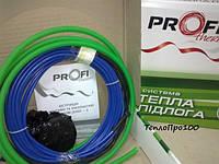 Теплый пол электрический-Нагревательный кабель PROFI THERM 2 19