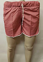 Женские шорты спорт оптом