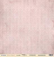Лист односторонней бумаги 30x30 от Scrapmir Узы любви из коллекции Наша Свадьба