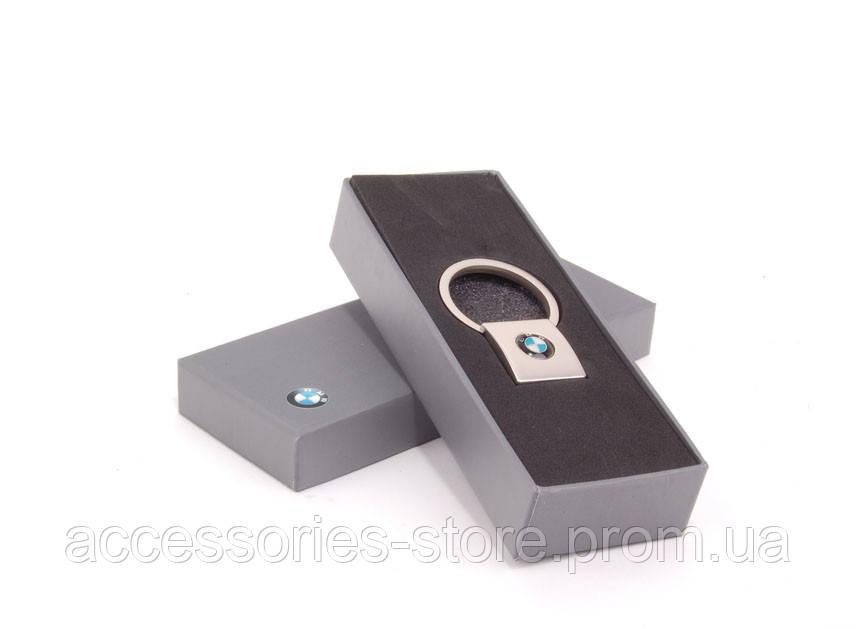 Брелок для ключей BMW Key Ring Pendant Square