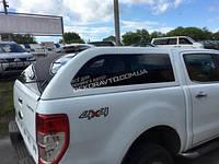 Кунг Afcarfiber Турция для Ford Ranger 2012-2016 Под покраску
