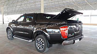 Крышка на кузов Fulbox Турция для Nissan Navara NP300 2016+ под покраску