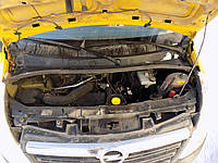 Двигатель Renault Master 3/Opel Movano B 2.3 dCi 2010