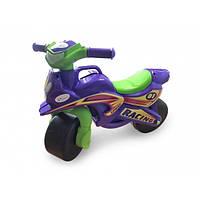 Мотоцикл спортивный музыкальный